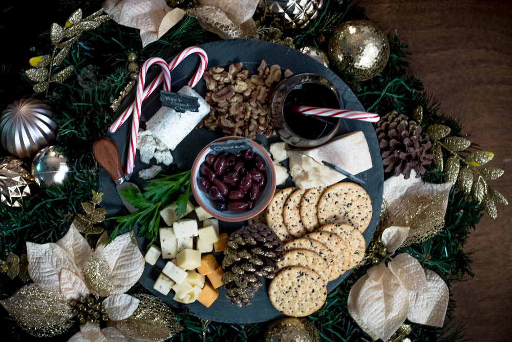 Holiday Prep Made Easy with BJ's Wholesale Club