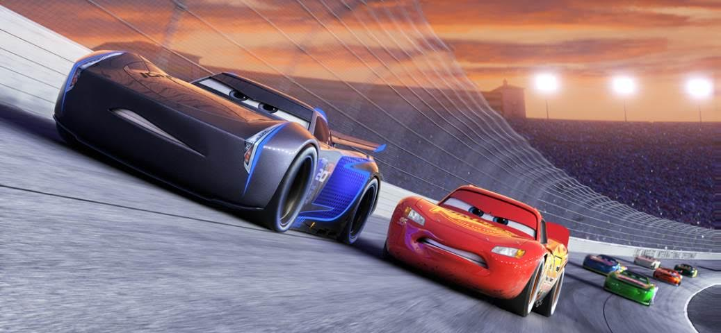 Disney Announces New Cast Members For CARS 3