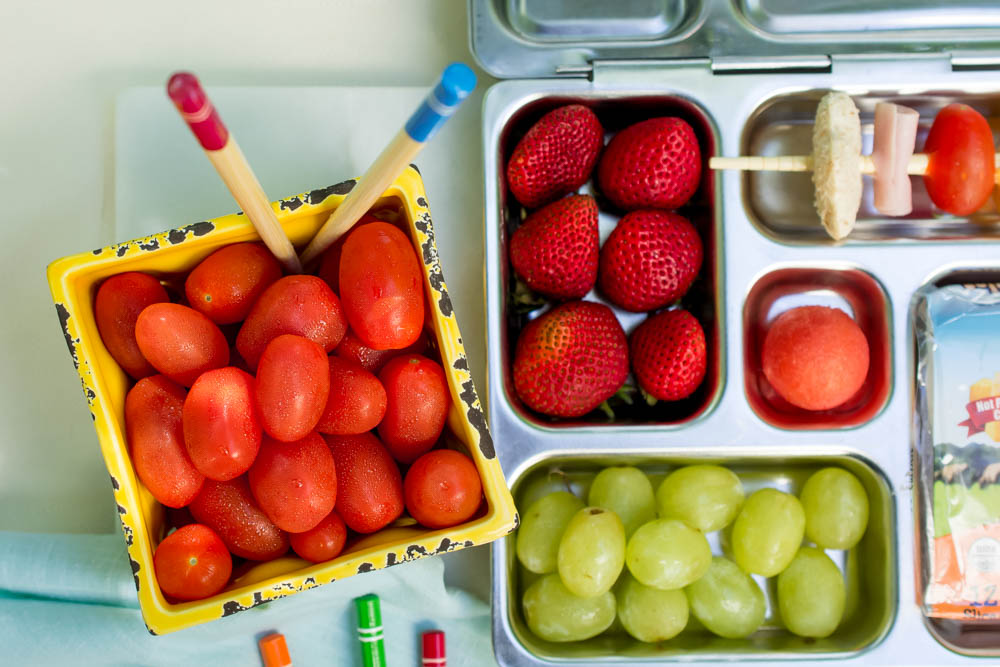 Kids Lunch Box Ideas for Back To School