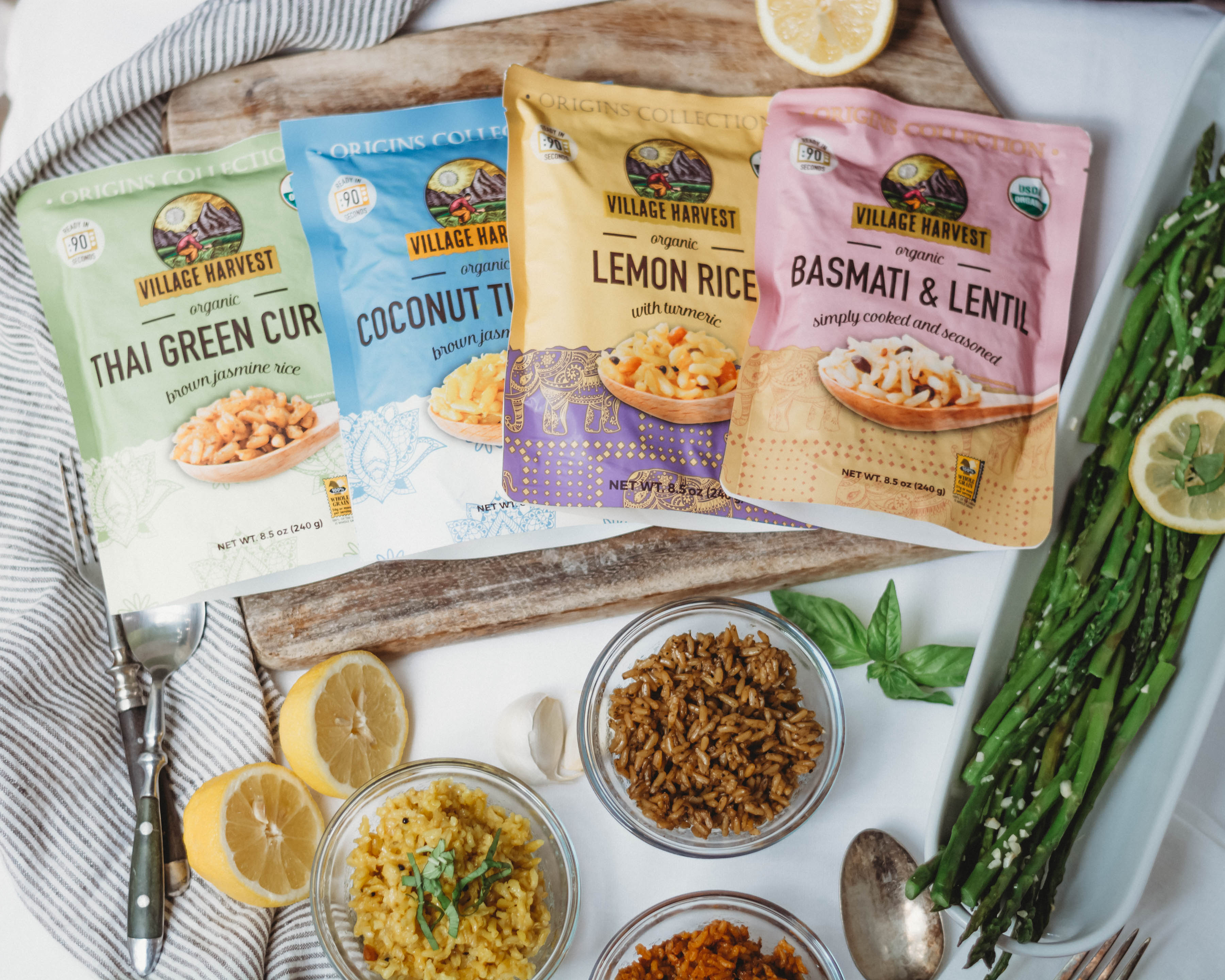 Essentially erika blog archive quick easy organic grains for any quick easy organic grains for any meal forumfinder Images